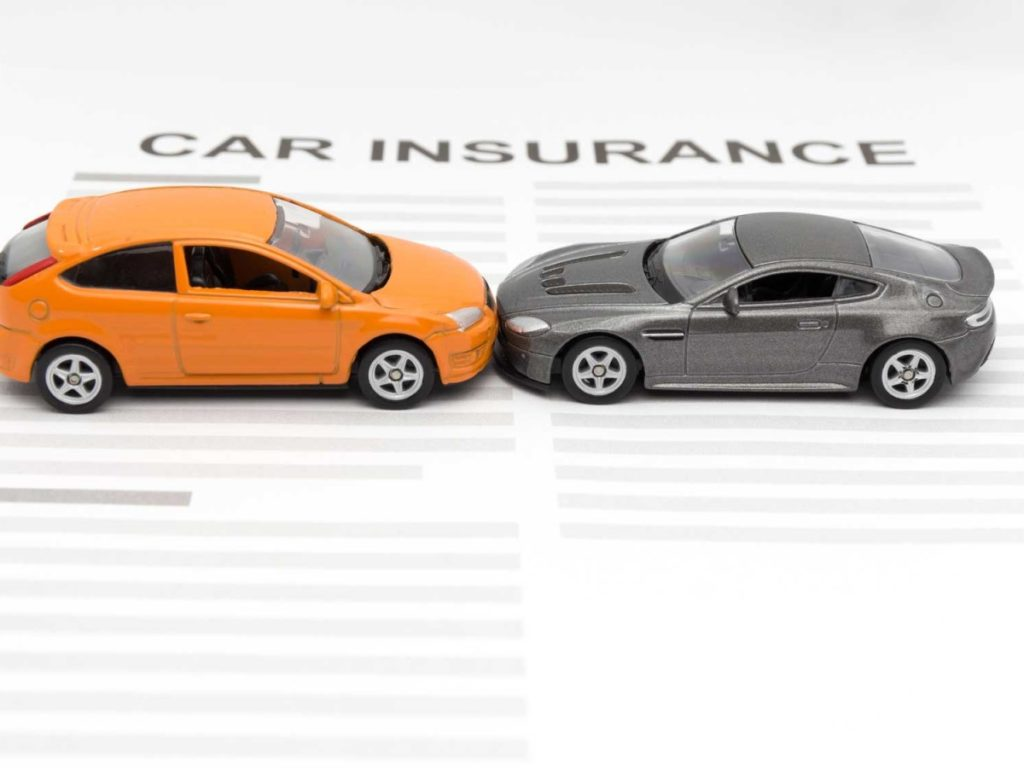 What Is Required For Car Insurance In Florida
