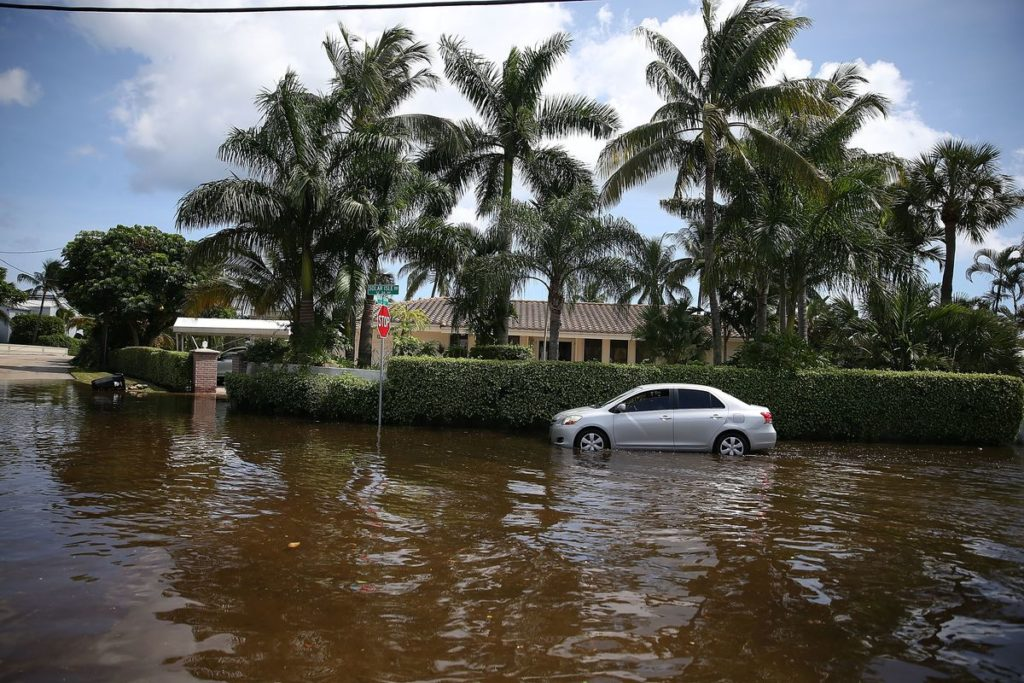 Why Is Miami Homeowners Insurance So Expensive